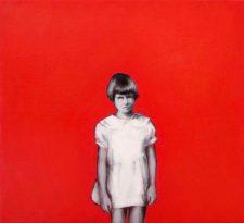 maleri-painting-goje-rostrup-come_closer-2011-55x50cm