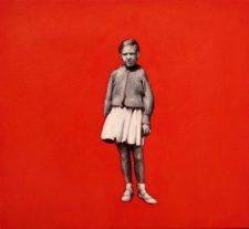 maleri-painting-goje-rostrup-slipping_away-2011-55x50cm
