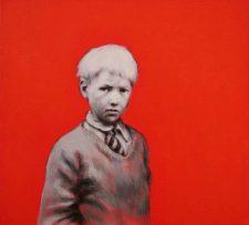 maleri-painting-goje-rostrup-the_gap-2011-55x50cm