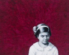 painting-maleri_holiday_memories_goje_rostrup-2011-60x75cm