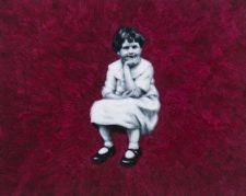 painting-maleri_soon_something_will_happen_goje_rostrup-2011-60x75cm