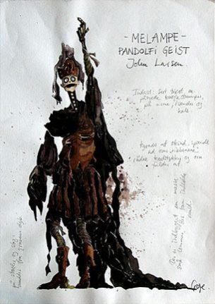 1993_6_melampe_det_kongelige_teater_kostumedesign_costume_design_goje_rostrup